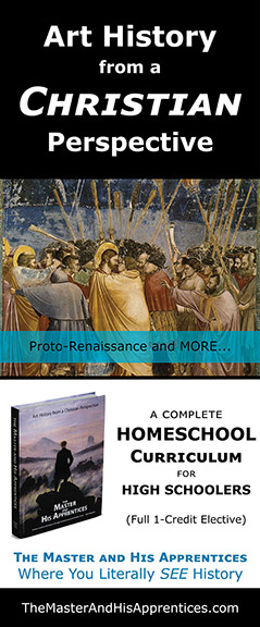 Example from Art History Proto-Renaissance Period