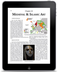 Art History Textbook Digital Edition