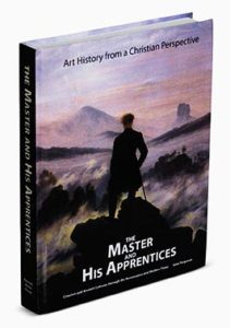 The Master and His Apprentices Art History Textbook